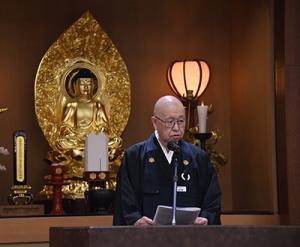 志部憲一総合研究センター所長